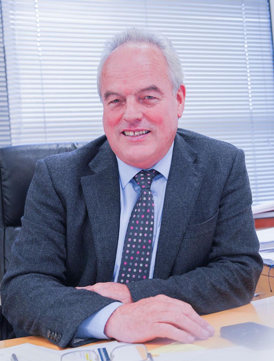Gerry McEvoy