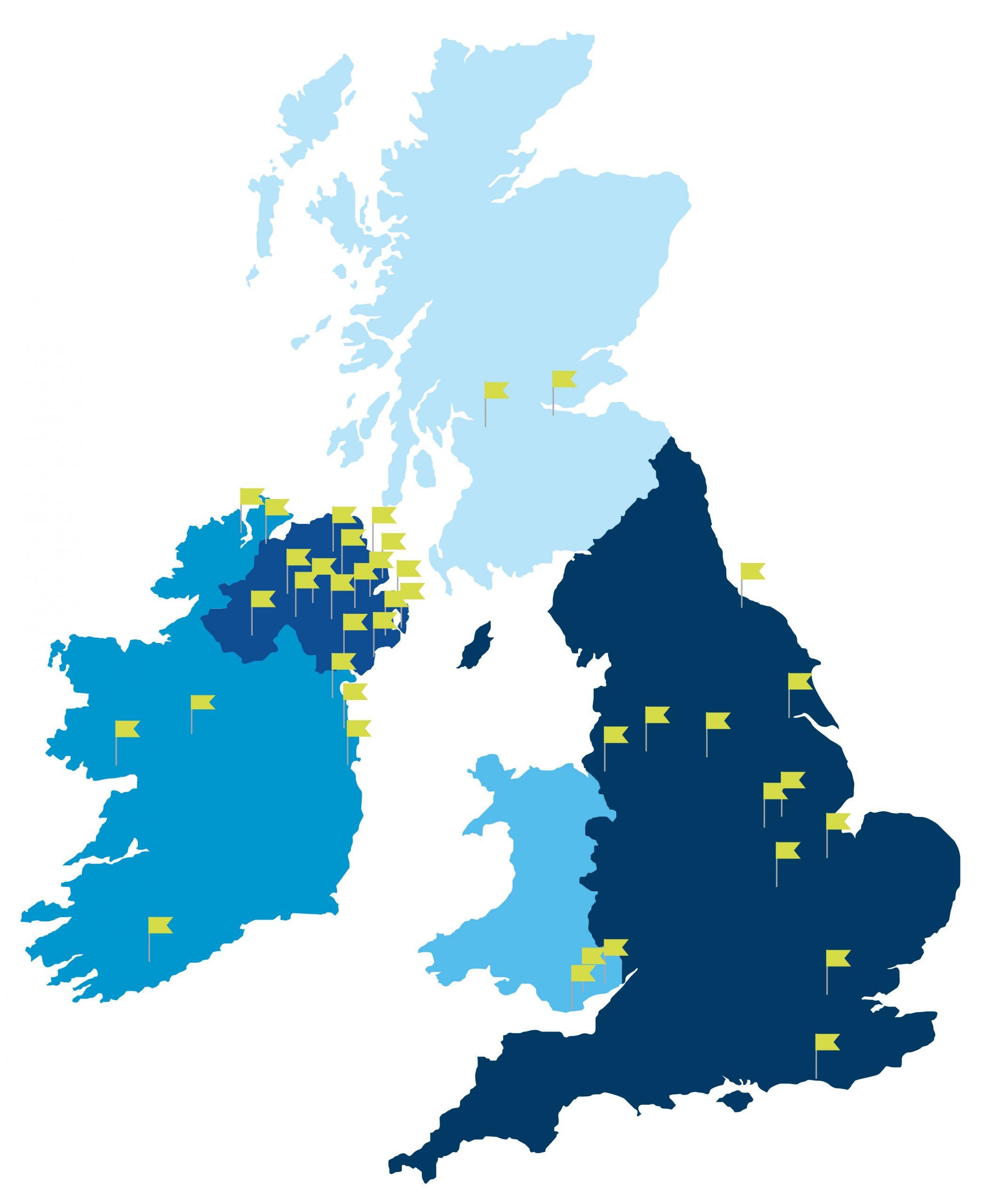 Mascott-Map